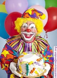 Smiješne čestitke za rođendan