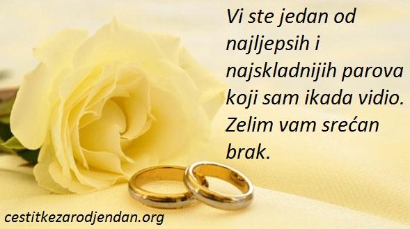 rodjendanske cestitke za kumu Čestitke povodom sklapanja braka   Svadba čestitke za kumu rodjendanske cestitke za kumu