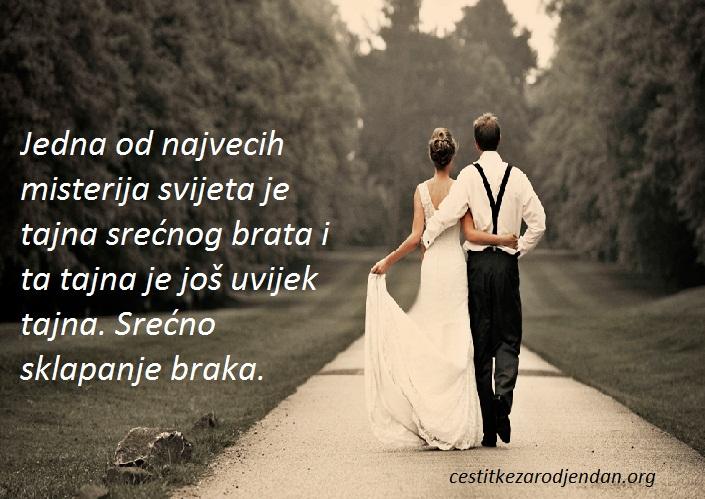 tekst svadbene čestitke Cestitke za svadbu tekst svadbene čestitke