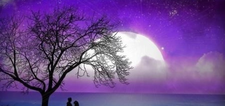 Ljubavne poruke za laku noc decku